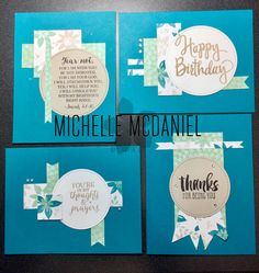 One Sheet Wonder Class. Used one 6x6 of designer series paper , 2 sheets of cardstock and stitched circles for the sentiment. Stampin' Up, blooms and bliss dsp, rose wonder, suite sayings, stylized Birthday, class.