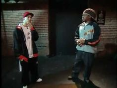 Eminem Freestyle with Sway 2004