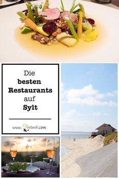 #Restauranttipps #Sylt