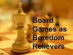 Any time the subject of boredom relievers comes up in a prepper context, board games usually appear near the top of the list. Board Games, Boards, Role Playing Board Games, Planks, Tabletop Games, Table Games