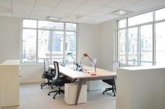 Martex Office Furniture Projects - Altearea Cogedim | France