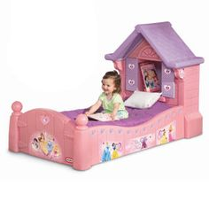 Little Tikes Beds And Wall Borders On Pinterest
