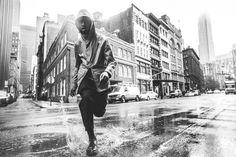 Matiere 2016 fall winter collection lookbook menswear new york city