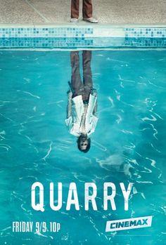 Zamęt / Quarry