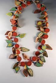 clay necklace - ค้นหาด้วย Google