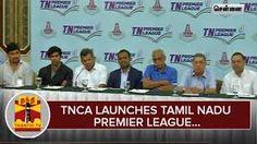 Download Tamil Nadu Premier League 2016 (TNPL) is a domestic T20 league established by the Tamil Nadu State Cricket Association (TNCA) in August, 2016. Tamil Nadu Premier League 2016 schedule to be start from Wednesday August 24, 2016. Chepauk Super Gillies, TUTI Patriots, Karaikudi Kaalai, VB Thiruvallur Veerans, Lyca Kovai Kings, Ruby Kanchi Warriors, Dindigul Dragons and Madurai Super Giants are the 8 teams participate in TNPL T20 2016 Tournament.