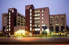 uci medical center - Where I will have microvascular decompression surgery in 11/2014