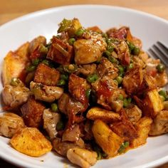 Kung Pao Chicken, Main Dishes, Bbq, Food Porn, Paleo, Food And Drink, Restaurant, Ethnic Recipes, Bulgur