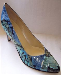 Renzo Fontanelli Women's Nicole Pump.  List Price: $275.95  Sale Price: $43.58  Savings: 84%  More Detail: http://www.saleoff.me/product.php?id=B003CYLQI6