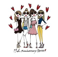 I'm Josie!さんはInstagramを利用しています:「RANDA Happy 15th Anniversary! We love RANDA❤️ #randa #fashion #shoes #fashionillustration #josie #josiesrunway #illustration…」 Interesting Drawings, Love Drawings, Furla, Vogue Fashion Night, Disney Wedding Dresses, Disney Artists, Flower Stands, Funny Design, Fashion Sketches