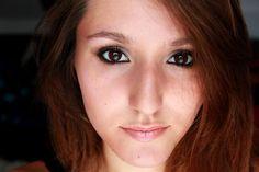 Urban Lipstick: Les brunes aux yeux marrons sont sexys