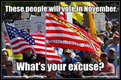 This Is Why We Will Lose The 2014 Midterm Election