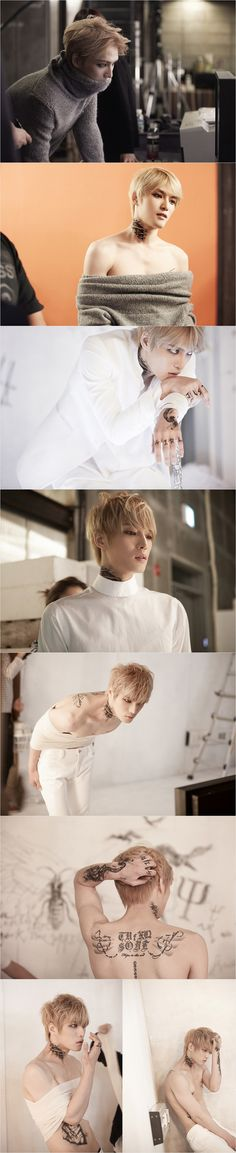 131029 Daum Music: Kim Jaejoong, [WWW: Who, When, Why]