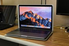 MacBook Air vs MacBook vs MacBook Pro: Which of Apple's small laptops is right for you? Cheap Macbook Pro, Macbook Pro For Sale, Macbook Pro Price, Buy Macbook, Macbook Pro 2017, New Macbook Air, Macbook Pro 15 Inch, Apple Laptop, Apple Macbook Pro