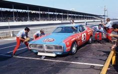 Richard Petty Cars by Year - Bing Images Real Racing, Auto Racing, Richard Petty, King Richard, Auburn, Kyle Petty, Nascar Race Cars, Dodge Chrysler, Pony Car