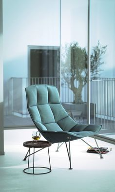 OLN is a team of architects, artists and media professionals. We deliver high quality archviz and CGI for all media. 3d Visualization, Barcelona Chair, Outdoor Furniture, Outdoor Decor, Sun Lounger, Interior, Home Decor, Chaise Longue, Decoration Home