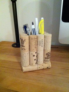 Another cork project