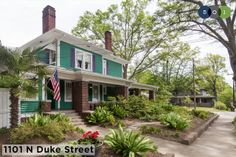Looking for more information? Check out our website to learn more about this listing! http://501realty.com/featured#1948809-1101NDukeStreet