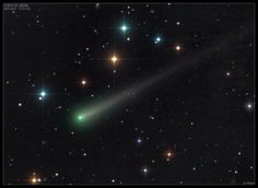 Nature Across The Universe: Weekend Comet Bonanza! Cosmos, Cool Science Facts, Great Comet Of 1812, Keep Looking Up, Sky Watch, Astronomy Pictures, Star Chart, Across The Universe, Space And Astronomy