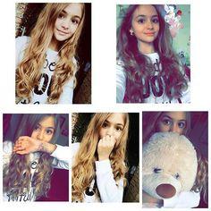 Son Luna, Youtubers, Dreadlocks, Celebs, T Shirts For Women, Stars, Mai, Hair Styles, Idol
