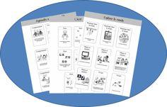 Mise à jour du livret de réussites GS - programmes 2015