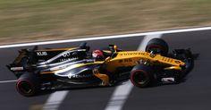 Robert Kubica Impresses During F1's Hungary Test #F1 #Motorsport