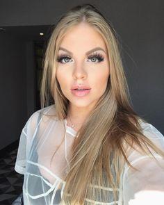 """476.5 mil curtidas, 4,414 comentários - Luísa Gerloff Sonza (@luisasonza) no Instagram: """"Uma make que vc respeita TÔ APRENDENDO! O que acharam? (Postei TODAS as minhas maquiagens no meu…"""""""