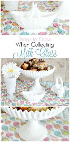 Building a Milk Glass Collection Hula, Organizing Hacks, Diy Blanket Ladder, Bath Bomb Recipes, Glass Canisters, Modern Farmhouse Decor, Farmhouse Style, Vintage Farmhouse, Carnival Glass