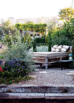 Like the overall look of these.  Drought Tolerant: A Palette of California Friendly Plantings