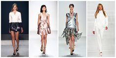 Spring 2014 colors - how to translate runway trends for everyday