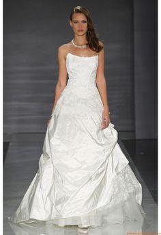 Vestido de novia Cymbeline Halaska Les Vintages 2014