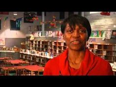 Principals Know: School Librarians are the Heart of the School