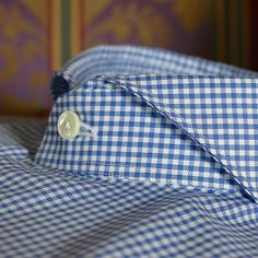 Sprezzatura-Eleganza | cordone1956:   Other View ❕    Oxford 83 checkered...