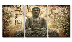 JF_Xl10_0004 Cuadro Buda en el Arbol