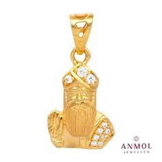 Gold Pendants, Bottle Opener, Gold Earrings