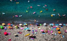 Italian Summers Are Glorious | VICE | United States