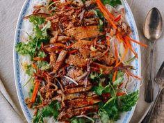 Vietnamese Recipes, Japchae, Ethnic Recipes, Food, Essen, Meals, Yemek, Eten