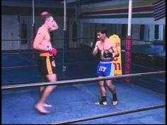 Fighting Techniques for Muay Thai https://www.youtube.com/watch?v=tSf2uHI1Wfg