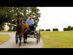 Driving Miss Trudy | Farm Raised With P. Allen Smith