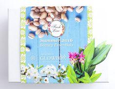 Glowbox - The Fresh Line Edition