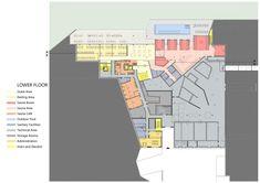 gallery of narzissenbad aussee spa resort schulz architektur 10 - Spa Und Wellness Zentren Kreative Architektur