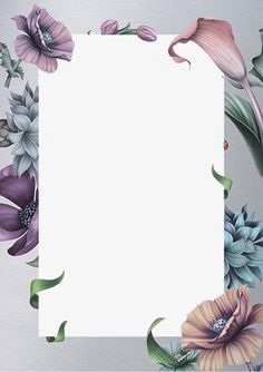 Beautiful flowers border PNG and Clipart Simple Background Hd, Flower Background Wallpaper, Framed Wallpaper, Frame Background, Pattern Background, Background Images, Flower Backgrounds, Wallpaper Backgrounds, Iphone Wallpaper