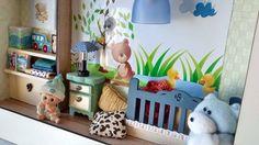 Baby Room 4 (detalle) By SuMer Miniaturas