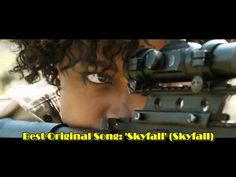 Video Clip of the Winners from the Oscars 2013 Best James Bond Movies, Take A Shot, Oscar Winners, Skyfall, Great Films, Film Awards, Original Song, Great Videos, Video Clip