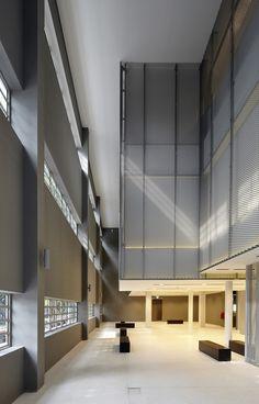 Gallery - National Design Centre / SCDA Architects - 12