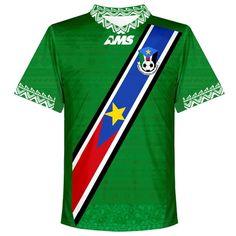 6ef4fab45b5 30 Best Soccer jerseys images   Football shirts, Soccer jerseys ...