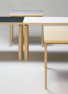 Table 84 Artek
