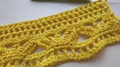 "#Crochet Stitch ""Cinderella"": video tutorial"