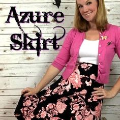 #lularoeazure featured item of the week!! Perfect for #springfashion !! Link in bio!