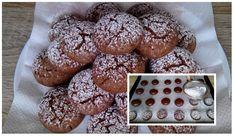 Zbierka 19 najlepších receptov na FIT šaláty, ktoré vás po sviatkoch dostanú späť do formy: A schudnete zdravo! Minute, Doughnuts, Muffins, Cookies, Chocolate, Breakfast, Desserts, Food, Basket